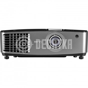 Мультимедийный проектор BenQ MX722 (9H.J6N77.16E)
