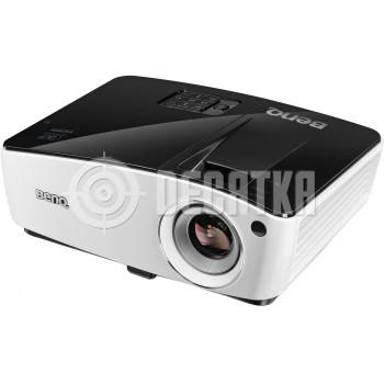 Мультимедийный проектор BenQ MX723 (9H.JCV77.33E)