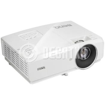Мультимедийный проектор BenQ MX726 (9H.JCM77.23E)