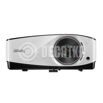 Мультимедийный проектор BenQ MX768 (9H.JA977.34E)
