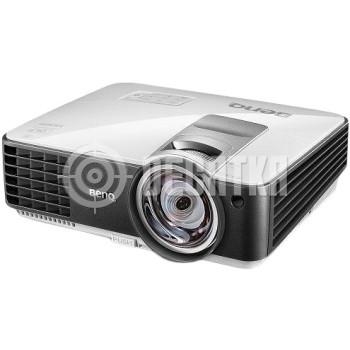 Мультимедийный проектор BenQ MX806ST (9H.JCD77.13E)