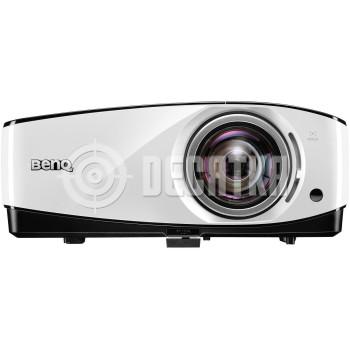 Мультимедийный проектор BenQ MX822ST (9H.J8D77.34E)