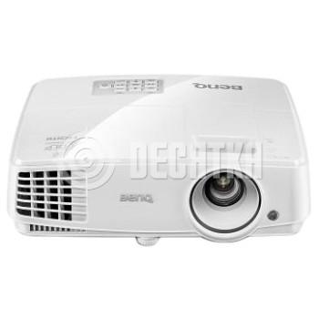 Мультимедийный проектор BenQ TW529 (9H.JFD77.14E)