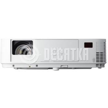 Мультимедийный проектор NEC M402H (60003692)