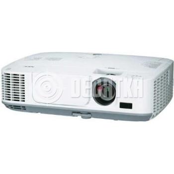 Мультимедийный проектор NEC M300X