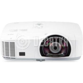 Мультимедийный проектор NEC M300XS