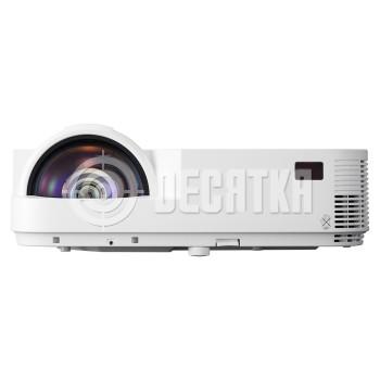 Короткофокусный проектор NEC M303WS (60003970)