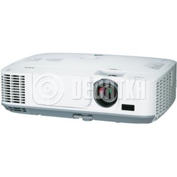 Мультимедийный проектор NEC M311X