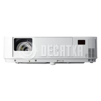 Мультимедийный проектор NEC M322H (60003888)