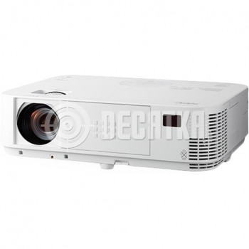 Мультимедийный проектор NEC M322W (60003454)
