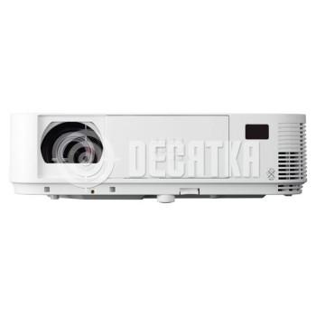 Мультимедийный проектор NEC M322X (60003456)