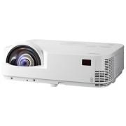 Мультимедийный проектор NEC M333XS