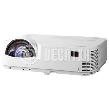 Мультимедийный проектор NEC M333XS (60003974)