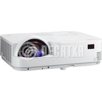 Мультимедийный проектор NEC M352WS (60003461)