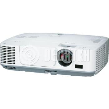 Мультимедийный проектор NEC M361X