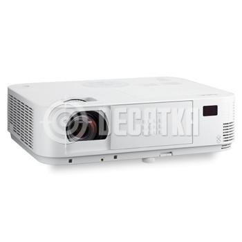 Мультимедийный проектор NEC M363X (60003980)