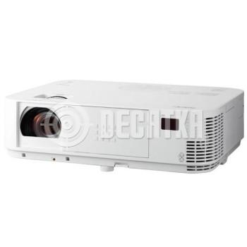 Мультимедийный проектор NEC M402W (60003455)