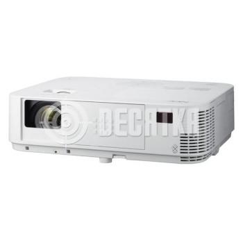 Мультимедийный проектор NEC M403H (60003977)