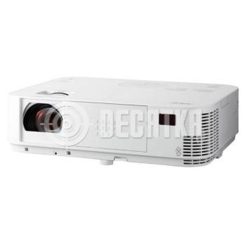 Мультимедийный проектор NEC M403W (60003978)