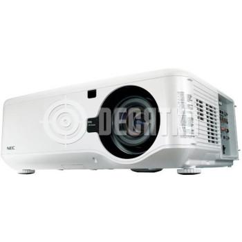Мультимедийный проектор NEC NP4100W