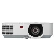 Мультимедийный проектор NEC P603X