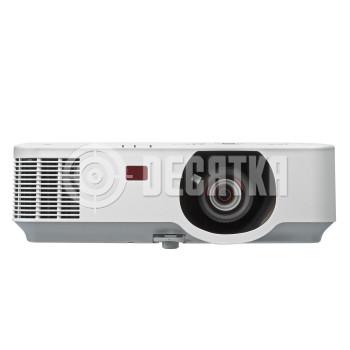 Мультимедийный проектор NEC P603X (60004331)