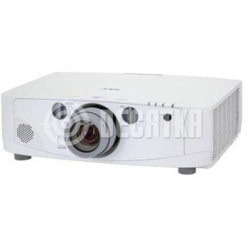 Мультимедийный проектор NEC PA500U