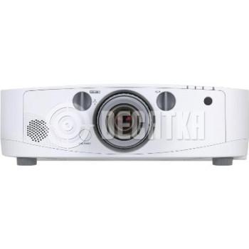 Мультимедийный проектор NEC PA550W