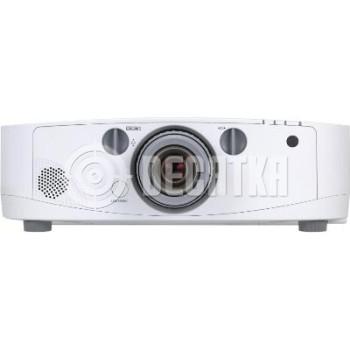Мультимедийный проектор NEC PA600X