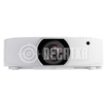 Мультимедийный проектор NEC PA703W (60004080)