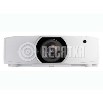 Мультимедийный проектор NEC PA803U (60004121)