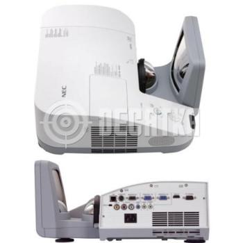 Мультимедийный проектор NEC U260W