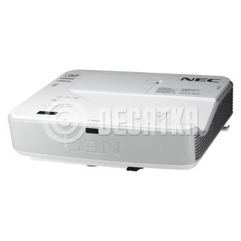 Мультимедийный проектор NEC U321H (60003952)