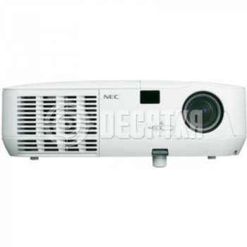 Мультимедийный проектор NEC V230X