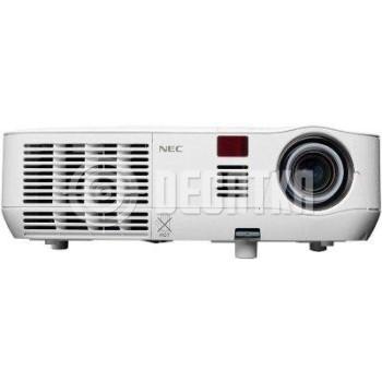Мультимедийный проектор NEC V300W