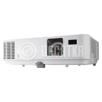 Мультимедийный проектор NEC V302W (60003895)