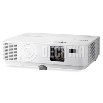 Мультимедийный проектор NEC V332X (60003894)