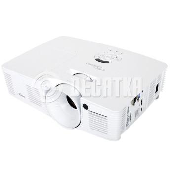 Мультимедийный проектор Optoma DH1011i