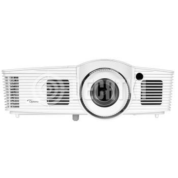 Мультимедийный проектор Optoma DH400