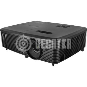 Мультимедийный проектор Optoma DS348 (95.71P02GC1E)