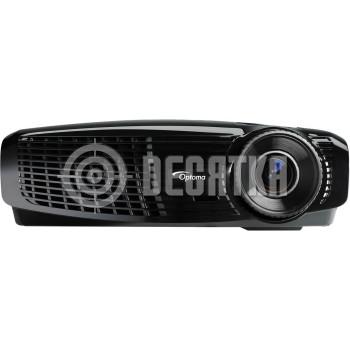 Мультимедийный проектор Optoma EH300