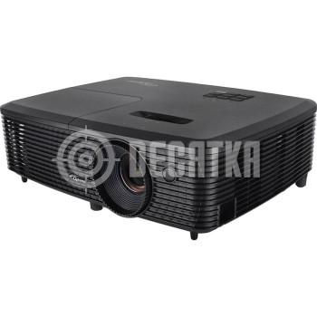 Мультимедийный проектор Optoma EH331