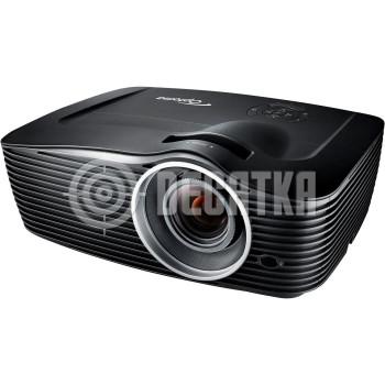 Мультимедийный проектор Optoma EH501