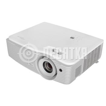Мультимедийный проектор Optoma EH504