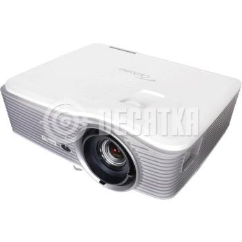 Мультимедийный проектор Optoma EH515