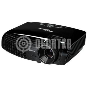 Мультимедийный проектор Optoma EW615