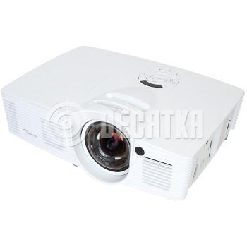 Мультимедийный проектор Optoma GT1070X