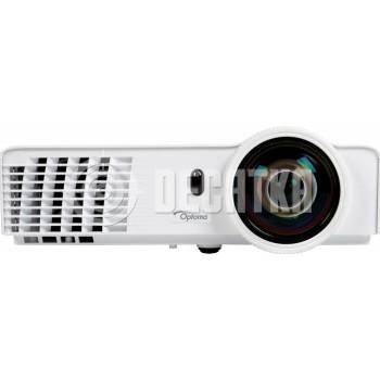 Мультимедийный проектор Optoma GT760