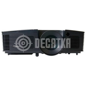 Мультимедийный проектор Optoma H112e