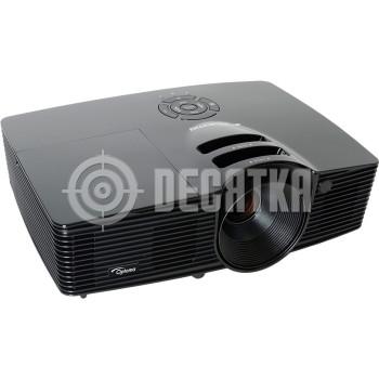 Мультимедийный проектор Optoma HD141X